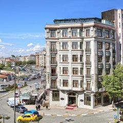 Отель DaruSultan Galata фото 7