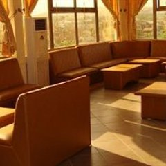 Oscarpak Royal Hotel гостиничный бар
