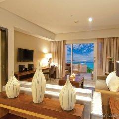 Отель Paradisus Playa del Carmen La Esmeralda All Inclusive комната для гостей фото 3