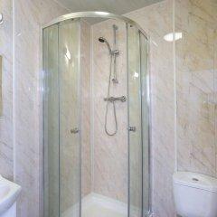 Отель Northfields Hostel Великобритания, Лондон - 1 отзыв об отеле, цены и фото номеров - забронировать отель Northfields Hostel онлайн ванная
