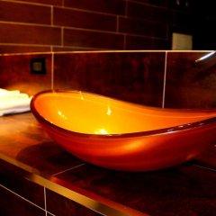 Отель Vento di Sabbia Италия, Кальяри - отзывы, цены и фото номеров - забронировать отель Vento di Sabbia онлайн ванная фото 2