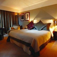 Отель InterContinental Lisbon, an IHG Hotel Португалия, Лиссабон - 1 отзыв об отеле, цены и фото номеров - забронировать отель InterContinental Lisbon, an IHG Hotel онлайн комната для гостей фото 4