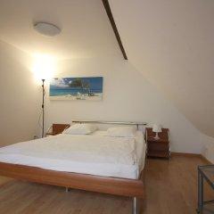 Отель Swiss Star Aussersihl Швейцария, Цюрих - отзывы, цены и фото номеров - забронировать отель Swiss Star Aussersihl онлайн комната для гостей фото 2