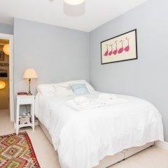 Отель 2 Bedroom Home In Islington комната для гостей фото 2