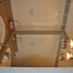 Отель Daniela Village Dahab ванная фото 2
