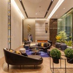 Отель Motel 168 Guangzhou Dadao Inn спа