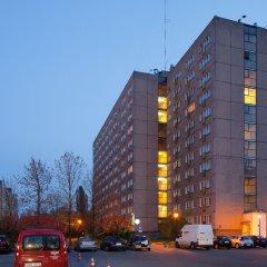 Отель Start Hotel Aramis Польша, Варшава - - забронировать отель Start Hotel Aramis, цены и фото номеров парковка