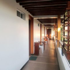 Отель LSM Square Residence Филиппины, остров Боракай - отзывы, цены и фото номеров - забронировать отель LSM Square Residence онлайн интерьер отеля фото 3