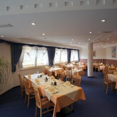 Hotel Elisabeth Меран помещение для мероприятий фото 2