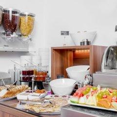 Отель Residence Green Lobster Чехия, Прага - 1 отзыв об отеле, цены и фото номеров - забронировать отель Residence Green Lobster онлайн в номере