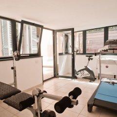 Отель Rent In Rome - Vatican Deluxe фитнесс-зал