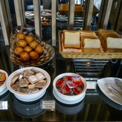 Nap Krabi Hotel питание фото 2