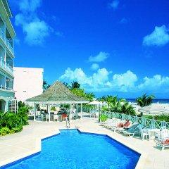 Отель Coral Sands Beach Resort с домашними животными