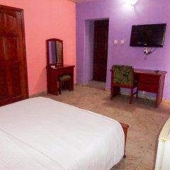 Отель Selino Suites Limited Нигерия, Лагос - отзывы, цены и фото номеров - забронировать отель Selino Suites Limited онлайн удобства в номере фото 2