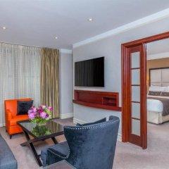 Отель Fitzpatrick Manhattan Hotel США, Нью-Йорк - отзывы, цены и фото номеров - забронировать отель Fitzpatrick Manhattan Hotel онлайн комната для гостей фото 3