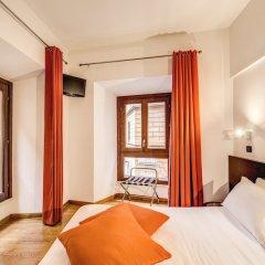 Отель Albergo Abruzzi Италия, Рим - отзывы, цены и фото номеров - забронировать отель Albergo Abruzzi онлайн сейф в номере