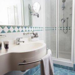 Отель Mercure San Biagio Генуя ванная фото 2