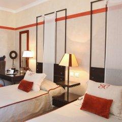 Отель Solar Do Castelo, a Lisbon Heritage Collection комната для гостей фото 3