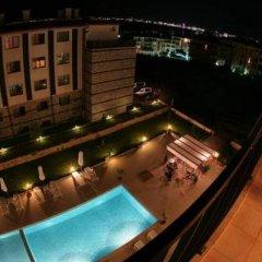 Отель Menada Harmony Suites X Apartment Болгария, Свети Влас - отзывы, цены и фото номеров - забронировать отель Menada Harmony Suites X Apartment онлайн фото 5