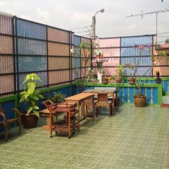 Отель Roomstay Ruenkaew Бангкок детские мероприятия фото 2