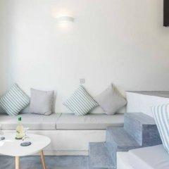 Отель Euphoria Suites Греция, Остров Санторини - отзывы, цены и фото номеров - забронировать отель Euphoria Suites онлайн комната для гостей фото 5