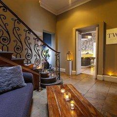 Отель Twelve Picardy Place Великобритания, Эдинбург - отзывы, цены и фото номеров - забронировать отель Twelve Picardy Place онлайн спа фото 3