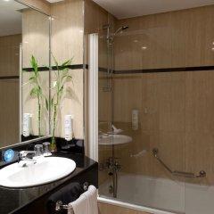 Отель Senator Barajas ванная