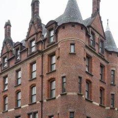 Отель Whitworth Locke Великобритания, Манчестер - отзывы, цены и фото номеров - забронировать отель Whitworth Locke онлайн фото 5