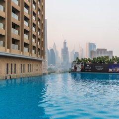 Отель Westminster Dubai Mall Дубай фото 23