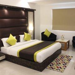 Отель Star Индия, Нью-Дели - отзывы, цены и фото номеров - забронировать отель Star онлайн фото 7
