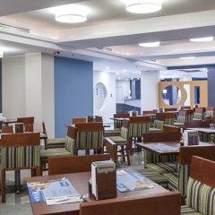 Отель Holiday Inn Express Cabo San Lucas Кабо-Сан-Лукас гостиничный бар