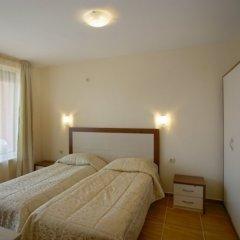 Отель Paradise Dreams Свети Влас комната для гостей