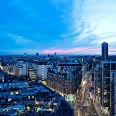 Отель The Park Tower Knightsbridge, A Luxury Collection Hotel Великобритания, Лондон - отзывы, цены и фото номеров - забронировать отель The Park Tower Knightsbridge, A Luxury Collection Hotel онлайн фото 8
