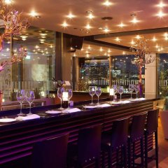 Отель Hilton Athens Афины гостиничный бар