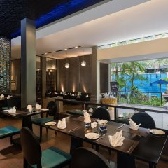 Отель Novotel Phuket Kata Avista Resort And Spa питание фото 3
