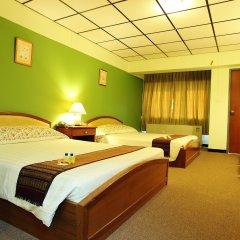 Отель Regent Ramkhamhaeng 22 Таиланд, Бангкок - отзывы, цены и фото номеров - забронировать отель Regent Ramkhamhaeng 22 онлайн комната для гостей фото 3