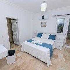 Villa Menekse Турция, Патара - отзывы, цены и фото номеров - забронировать отель Villa Menekse онлайн комната для гостей фото 5
