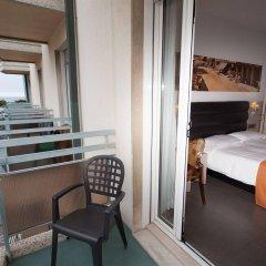 Hotel Adlon балкон