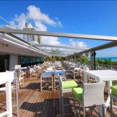 Отель Cabana Beach Club Complex питание