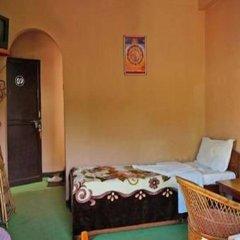 Отель Mandala Непал, Покхара - отзывы, цены и фото номеров - забронировать отель Mandala онлайн сейф в номере