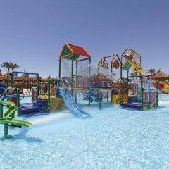 Отель Aqua Blu Resort Египет, Шарм эль Шейх - 4 отзыва об отеле, цены и фото номеров - забронировать отель Aqua Blu Resort онлайн детские мероприятия фото 2