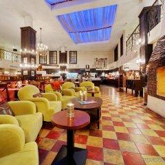 Гостиница Sokos Olympia Garden интерьер отеля
