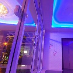 Отель T Sleep Place