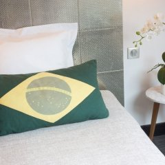 Hotel Victoria Chatelet ванная