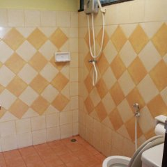 Отель Utopia Resort ванная фото 2