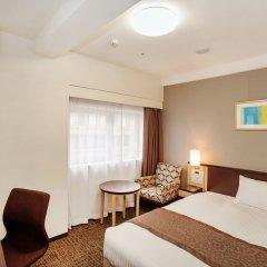 Отель Hokke Club Fukuoka Хаката комната для гостей фото 4