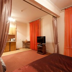 Гостиница Ульберг в Выборге - забронировать гостиницу Ульберг, цены и фото номеров Выборг комната для гостей фото 4