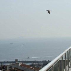 Solis Hotel Турция, Стамбул - отзывы, цены и фото номеров - забронировать отель Solis Hotel онлайн балкон