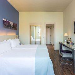 TRYP Madrid Chamberí Hotel комната для гостей фото 4