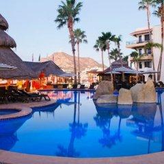 Отель Best 2b Nautical Family Suite Evb Rocks Золотая зона Марина бассейн фото 2